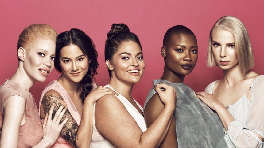 Beauty Trends For Plus Size Women