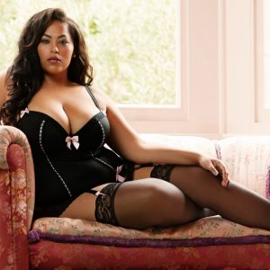 5 Reasons To Join A Plus Size Modelling Agency