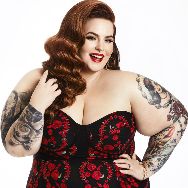 Hairstyle Ideas For Plus Size Women