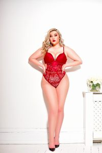 UK Plus Size Model Agency